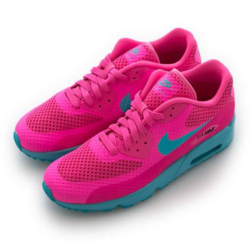 Nike 耐吉 AIR MAX 90 BR GG 經典復古鞋 833409600 *女 舒適 運動 休閒 新款 流行 經典