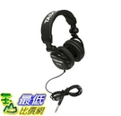 [105美國直購] 頭戴式 耳罩式 耳機 TASCAM TH02-B Closed-Back Stylish Headphone, Black