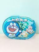 【震撼精品百貨】Doraemon_哆啦A夢~哆啦A夢簡易膠帶台-藍大頭#86262