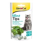 寵物家族-德國竣寶GimCat-貓咪 貓薄荷錠-40g