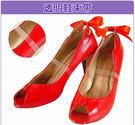 隱形矽膠透明鞋束帶 不鬆脫 束鞋帶 穩鞋束帶 高跟鞋 (一對)【SV2408】Loxin
