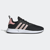 Adidas Xplr S W [EG5464] 女鞋 運動 休閒 慢跑 籃球 穿搭 透氣 舒適 緩震 愛迪達 黑粉