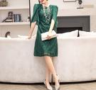 (45 Design) 連衣裙禮服長洋裝短袖洋裝連身裙婚禮洋裝蕾絲洋裝雪紡洋裝套裝長袖洋裝1