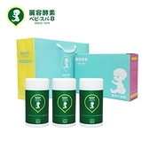 LEON KOSO 麗容酵素入浴劑 600g 三入禮盒