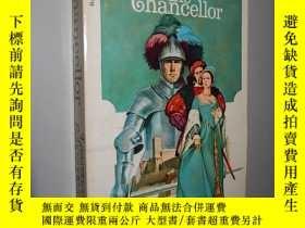 二手書博民逛書店The罕見Chancellor by Lawrence Scho