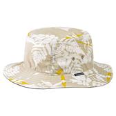 [好也戶外]mont-bell 印花漁夫帽Print O.D. Hat No.1118599-OYST