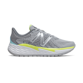 New Balance Wvarelg1 D [WVARELG1D] 女鞋 運動 路跑 輕量 透氣 避震 紐巴倫 灰黃