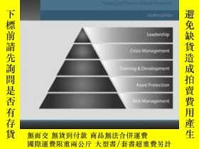 二手書博民逛書店Security罕見Supervision And Management Fourth Edition: Theo