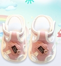 男女寶寶夏涼鞋