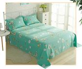 床單單件 棉質單人床單雙人被單學生宿舍寢室床單