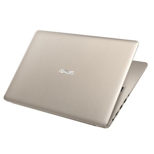華碩 ASUS N580GD-0081A8750H 冰柱金【i7 8750H/15.6吋/NV 1050 4G/固態硬碟/Fu-HD/IPS/Win10/Buy3c奇展】N580G N580