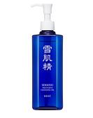 KOSE 雪肌精 淨透潔顏油N 300ml 下單即贈肌能角質調理露30ml+水面膜1枚
