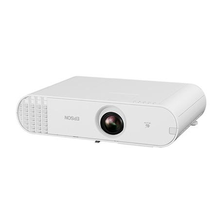EPSON EB-X50 3LCD 防塵投影機【3600流明 / 輕巧方便攜帶】