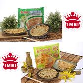 【義美】芝麻抓餅和蔥抓餅任選8包(550g/5片/包)