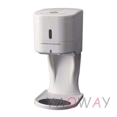 【耀偉】現貨供應 自動感應給皂機TK-2001S 酒精可使用