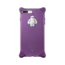 Bone iPhone 8 / 7 (4.7) 泡泡保護套 紫-杯麵 手機殼