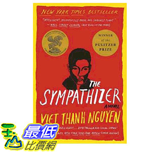 2019 美國得獎書籍 The Sympathizer: A Novel (Pulitzer Prize for Fiction)