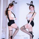 性感小胸情趣內衣夏可愛兔女郎制服夜店角色扮演貓女誘惑透視套裝