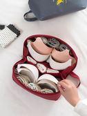 大容量旅行化妝包女多功能小號簡約便攜洗漱收納袋套裝化妝用品包