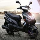 機車   全新125CC動力踏板摩托車踏...