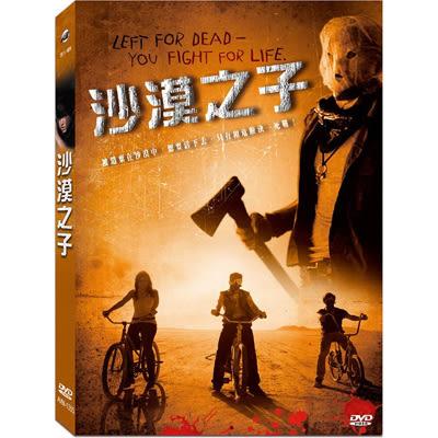 沙漠之子DVD