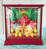 小玻璃金鏟子咕咕雞 帶路雞 起家(雞) 有雞啼聲 結婚 歸寧【皇家結婚百貨】
