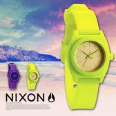 NIXON A425-1896 Small Time Teller P 美式休閒  NIXON 熱賣中!