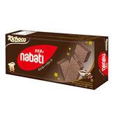麗巧克 Nabati 巧克力威化餅145g【愛買】