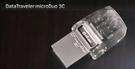 金士頓 MicroDuo TypeC U3.1 128GB (DTDUO3C/128GB)