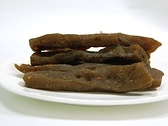 【佳瑞發‧ 辣味八角豆干/小包裝】加了八角味溶入了美味的豆干裡。純素