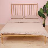 床架 金色歐式鐵藝床1.2米單人床鐵架床雙人床現代簡約1.5m1.8米床