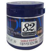 LOTTE 夢幻巧克力82% 86g【愛買】