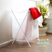 洗衣籃 髒衣服收納籃可摺疊髒衣簍浴室防水洗衣籃玩具整理納物筐T