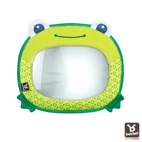 【愛吾兒】Benbat 後視鏡-青蛙