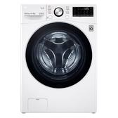 LG 15公斤WiFi蒸氣洗脫烘洗衣機 WD-S15TBD