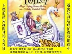 二手書博民逛書店Uncle罕見John s The Enchanted Toilet Bathroom Reader for Ki