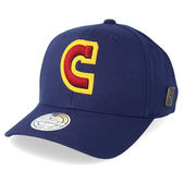 M&N NBA帽 FRESHMAN SNAPBACK 騎士 藍 可調整 男女皆可戴 (布魯克林) 2019/04月 MN8BHA21CC