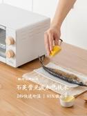 小宇青年烤箱家用 小型 烘焙多功能迷你電烤箱全自動復古宿舍11升   蘑菇街小屋 ATF 220v