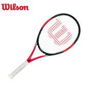 [陽光樂活=] WILSON 網球拍  Federer Pro 105  全碳網球拍 (穿線+原廠拍套) - WRT5759002
