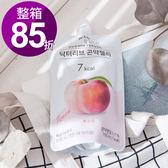 DR.LIV低卡蒟蒻(水蜜桃)x30包(一箱)-生活工場