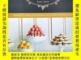 二手書博民逛書店Duchess罕見Bake Shop: French-Inspired Recipes from Our Bake