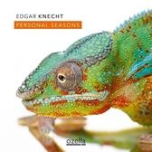 【停看聽音響唱片】【CD】埃德加.尼赫特:個人季節 (唱片寶書上榜#048特選CD)