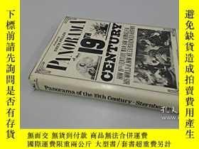 二手書博民逛書店Panorama罕見Of The 19th Century (mole Editions)Y256260 Do