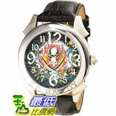 [美國直購 ShopUSA] Ed Hardy RE-FS Revolution Flaming Skull (Men s) $3730