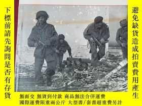 二手書博民逛書店Osprey罕見- Campaign 024 - Arnhem