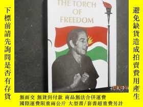 二手書博民逛書店THE罕見TORCH OF FREEDOM F.A.RENEY2