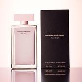 Narciso Rodriguez for Her 女性淡香精 100ml EDP【BG Shop】