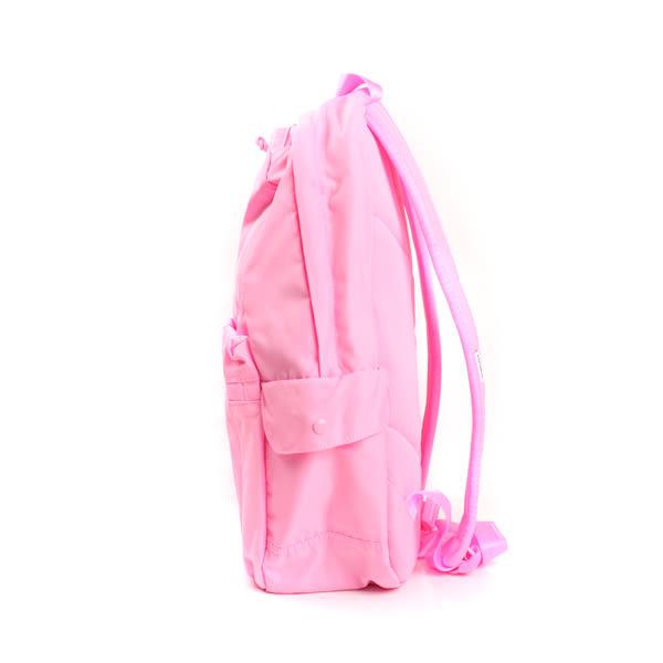 CONVERSE 大空間 後背包 粉紅色 noB51