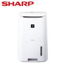 【SHARP夏普】6公升自動除菌離子清淨...