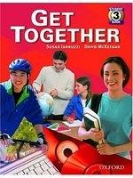 二手書博民逛書店 《Get Together 3: Student Book》 R2Y ISBN:0194374866│SusanIannuzzi